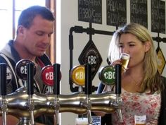 Great craft beer tastings await you on our 28 Day Natal Craft Beer Tour