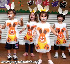 Za dječju zabavu. Smiley i Uskrsni Zeko ušima (1) (541x496, 410Kb)
