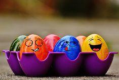 Wie bemalt man Ostereier? Anleitung und Tipps zum Osterfest