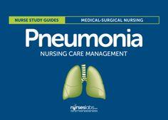 pneumonia case study for nursing students