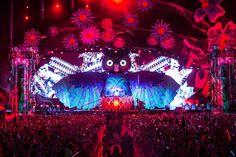 EDC Vegas by Jeff Lombardo on 500px