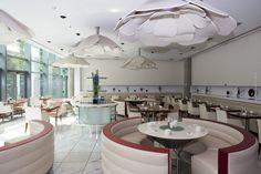 Radisson Blu Frankfurt Hotel - Hoteltour - Die Scheibe - 4 Sterne Unterkunft in guter Flughafenlage - Wellness im 18. Stockwerk - Carlson Re...