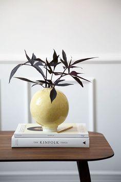 Little Ceramic Vase