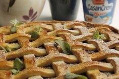 Receta Pasta Frola de Casancrem