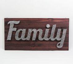 Mixed Media Nail Art Family by AsULikeIt on Etsy