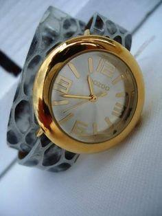 les montres OOzoo collection été 2014