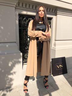 Duster Coat, Jackets, Fashion, Down Jackets, Moda, Jacket, Fasion, Trendy Fashion, La Mode
