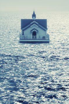 Floating House, St. Petersburg, Florida
