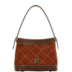 Dooney & Bourke  Zip Top Shoulder Bag