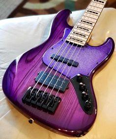 23 Fantastic Electric Violin Parts Electric Violin Bass Ukulele, Fender Bass Guitar, Acoustic Bass Guitar, Music Guitar, Cool Guitar, Guitar Notes, Guitar Art, Guitar Chords, Fender Acoustic