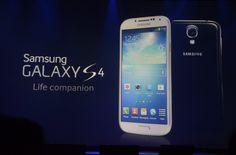 Samsung officially a