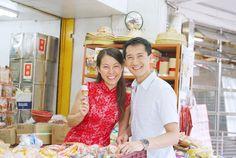 Hong Kong engagement photography store 士多https://www.facebook.com/airsphotography/