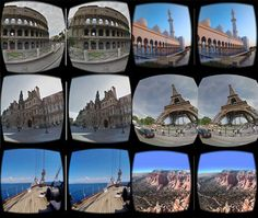 Travel The World From Home With Virtual Reality |Travel Tech Gadgets