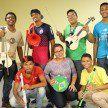 Orquestra sustentável faz concerto no Salvador Shopping