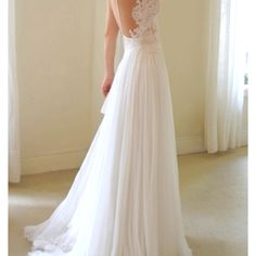 Prettiest dress I have ever seen