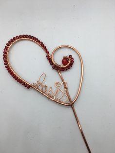 Copper, Hoop Earrings, Garden, Diy, Jewelry, Garten, Jewlery, Bricolage, Jewerly