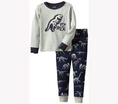 Pijama de t-rex - Todo Dinosaurios - La tienda del dinosaurio