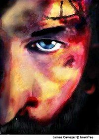 Paintings of Jesus - Administrator: brainfree Jesus Art, My Jesus, Jesus Christ, Pictures Of Christ, Art Pictures, Your Love Never Fails, Satisfy My Soul, Jesus Is Alive, Jesus Painting