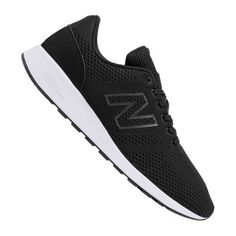 7a36ec8630a58 New Balance Mens 420 Trainer Black
