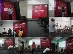 BIGShift Kicks Off In Style: Celebrating Chandigarhs Rising Startups Founders And Investors Make Money Today, 2nd City, Sales Strategy, Learning Spaces, Chandigarh, Training Courses, Software Development, Startups, Investors