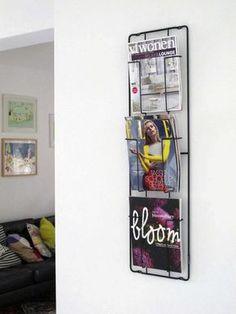 Frame-3 Zeitschriftenhalter Capventure designed by Remco van der Leij ab 49,00 €. Bestpreis-Garantie ✓ Versandkostenfrei ✓ 28 Tage Rückgabe ✓ 3% Rabatt bei Vorkasse ✓