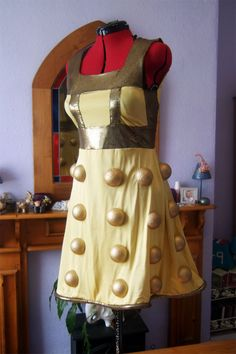 "Dalek - ""Doctor Who"""