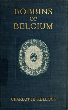 """Bobbins of Belgium"", All about Belgian bobbin lace. Weaving Tools, Hand Weaving, Bobbin Lace Patterns, Lacemaking, Linens And Lace, Embroidery Needles, Needle Lace, Book Crafts, Books"