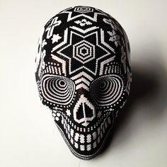 bts-huichol-skull