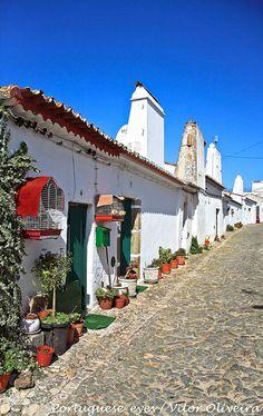 Evoramonte - Portugal by Portuguese_eyes, via Flickr