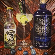 Gin Gin and Tonic Tonic Water, Gin And Tonic, Cocktails, Drinks, Whiskey Bottle, Thursday, Instagram, Craft Cocktails, Drinking