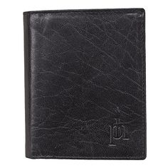 Tahoe collection mens card holder leather wallet from Prime Hide. Stylish wallet to hold all your precious cards