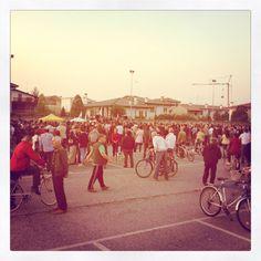 #m5s a Cittadella