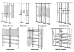 Cable Hanging System Media Finishings 315 385 0037