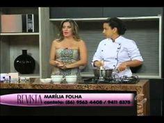 REVISTA MN: Marilia Folha ensina receita de Brigadeiro Gourmet, fácil e prática 30.08.13