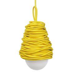 eu.Fab.com | Super-Light Classic Yellow