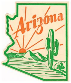 Image result for arizona clipart