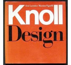 Knoll Advertising – 1950's & 60's