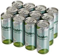 Bcalm Wellness Drink, 8.3 Ounce (Pack of 12) by Bcalm, http://www.amazon.com/gp/product/B00934SOFM/ref=cm_sw_r_pi_alp_AUHuqb132CENE