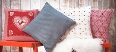Christmas bedding decorations