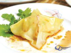 Roy's Crab and Shrimp Shu Mai Recipe | Foodland