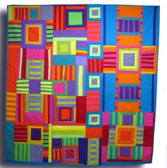 Melody Johnson Quilts