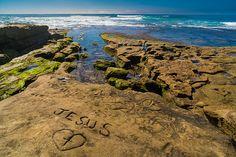 #Jesus #Rock