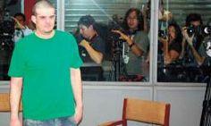Joran Van der Sloot se casará en el penal de Piedras Gordas