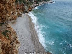 beach in Konavle, Croatia