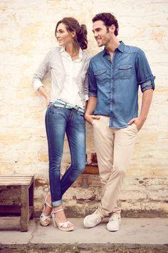 #denim #jeans #fashion