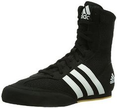 new product 12cd3 92ded Adidas Box Hog 2 Boxing Boots - £25.16 - £55.06 Athletic Shoes, Boxing