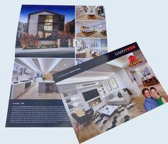 Gary Peer Brochures