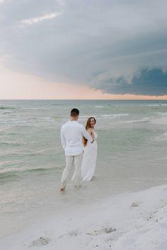 #destinwedding #destinelopement #tampaelopement #elopeflorida #tampawedding #beachwedding #beachelopement #floridaelopement #elopeflorida #summerstorm #30awedding #emeraldcoast #floridapanhandle #weddingdress #summerelopement Beach Elopement, Florida Beaches, Elopements, Destination Wedding, Wedding Dresses, Photography, Bride Dresses, Bridal Gowns, Photograph