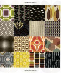 Orla Kiely on Pattern