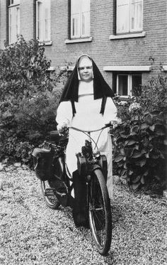 Little Sisters of St. Joseph '